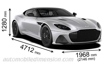 Aston-Martin DBS Superleggera