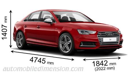 audi a5 sportback 2016 dimensions boot space and interior. Black Bedroom Furniture Sets. Home Design Ideas
