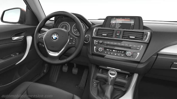 Cruscotto BMW 2 Coupe 2014