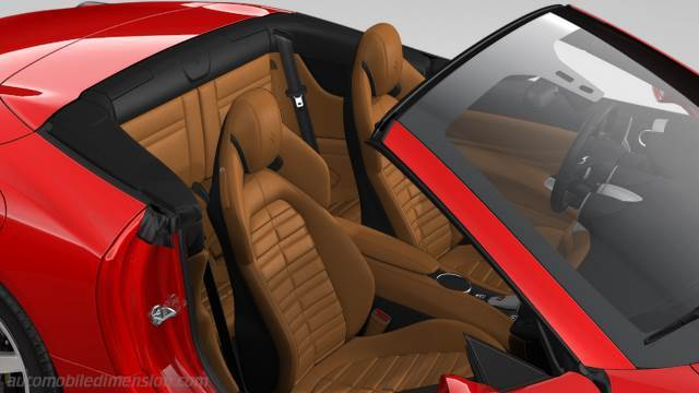 Ferrari California T 2014 diions, boot space and interior on omega boots, lee cooper boots, moschino boots,