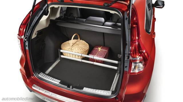 Honda Cr V 2015 Dimensions Boot Space And Interior