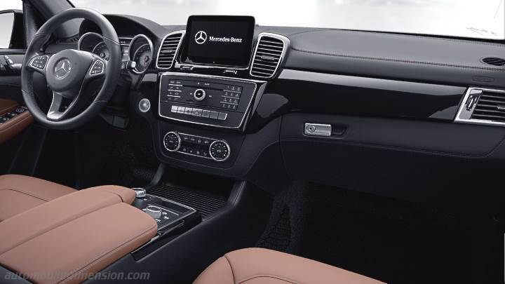 Mercedes Benz Gle Suv Dashboard on 2015 jeep wrangler pick up