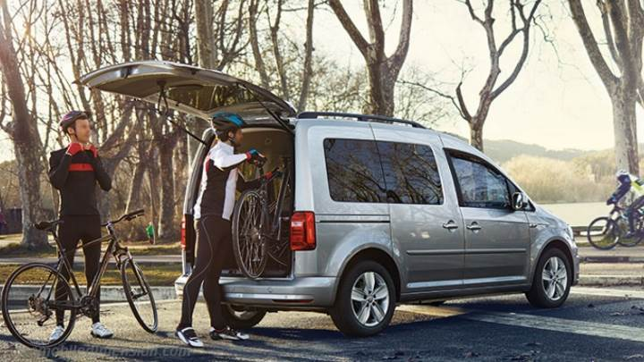dimensions volkswagen caddy 2015 coffre et int rieur. Black Bedroom Furniture Sets. Home Design Ideas