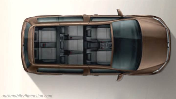 volkswagen caddy 2015 dimensions boot space and interior. Black Bedroom Furniture Sets. Home Design Ideas
