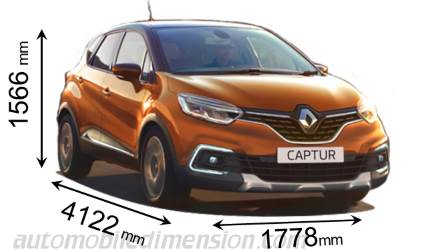taille coffre renault captur 28 images renault captur. Black Bedroom Furniture Sets. Home Design Ideas